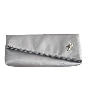 Thierry Mugler Angel silver pouch collector